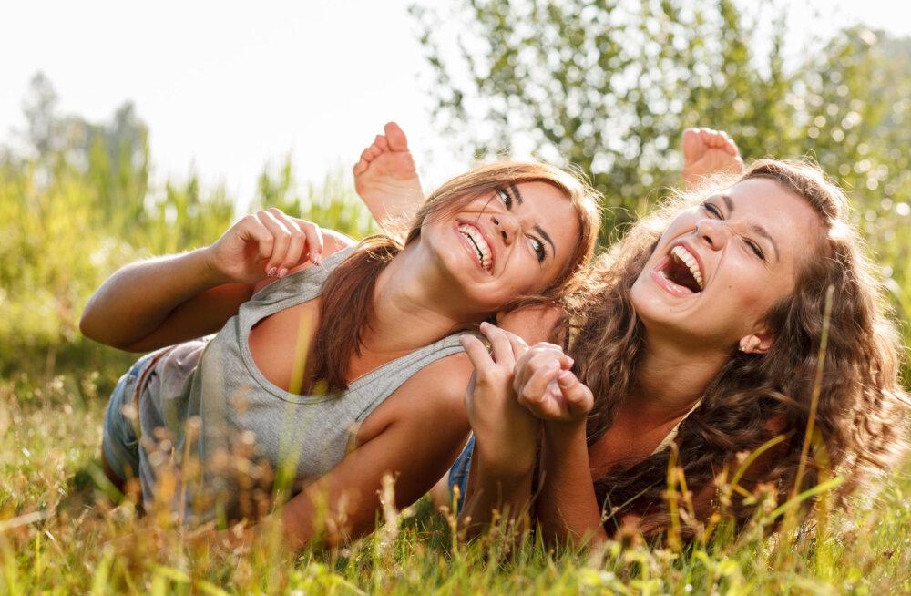 Täna on sõbrapäev: 15 tsitaati sõpradest ja sõprusest