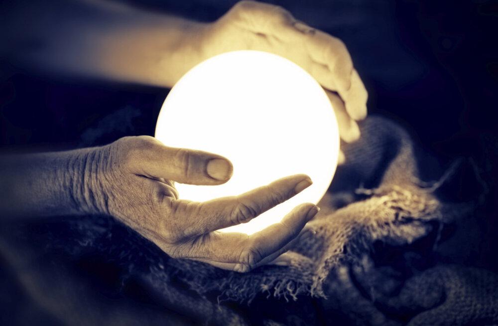 Pimeda selgeltnägija Vanga ennustused aastaks 2020 ja kaugemaks tulevikus