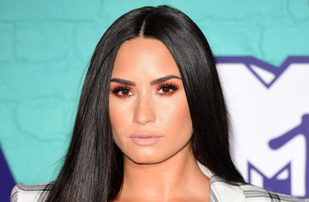 Demi Lovato räägib avalikult oma sõltuvustest: mul oli vaja neid vigu teha