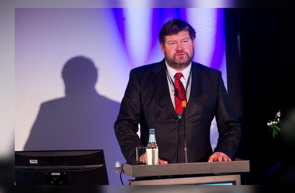Mart Nutt: rahvusvaheliste organisatsioonide silmis on Eestil inimõigusi austav maine