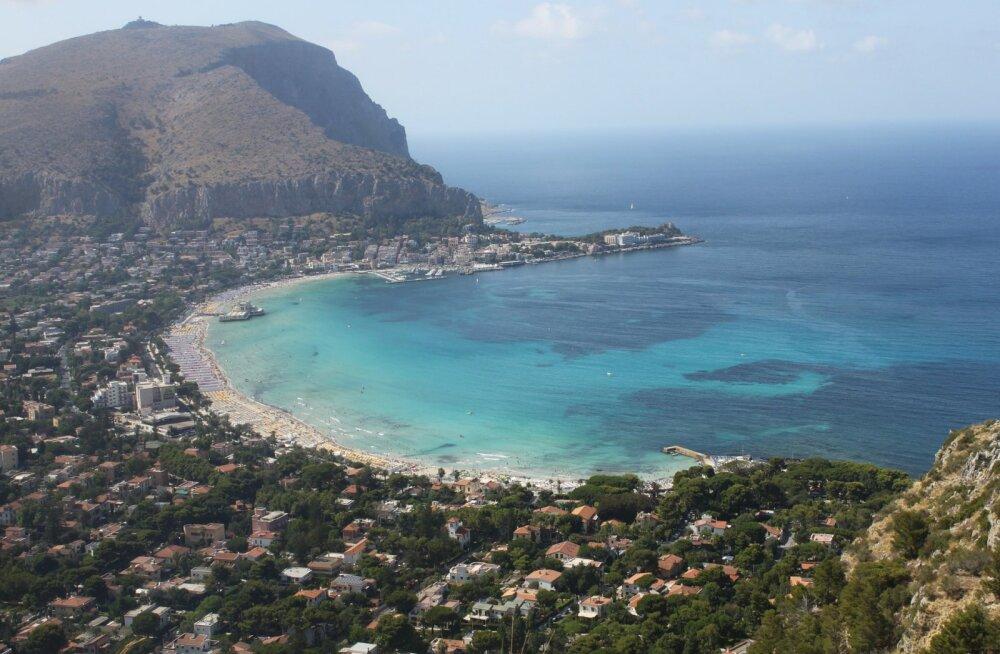 Avasta päikeselisi Euroopa saari Kreetast Kanaarideni: saadaval on väga soodsad lennupiletid!
