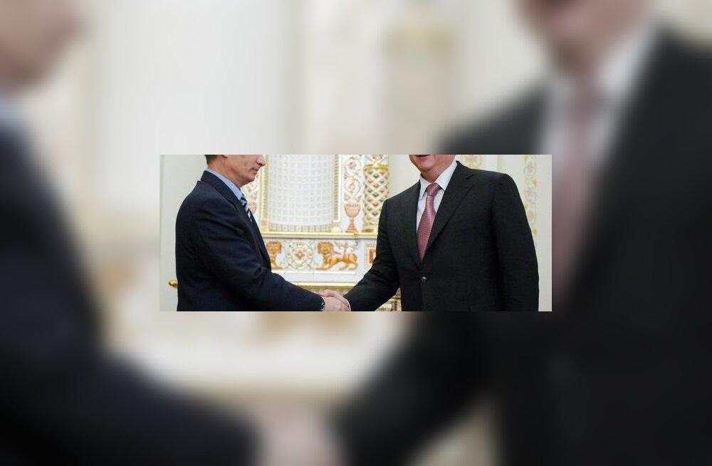 """Kõrgõzstani peaminister valdab riigikeelt hindele """"2"""""""