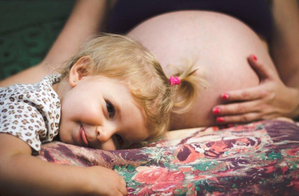 Need on tänapäevased rasestumisvastased vahendid