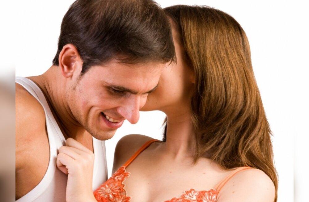 Purustame 5 kõige populaarsemat suhtemüüti