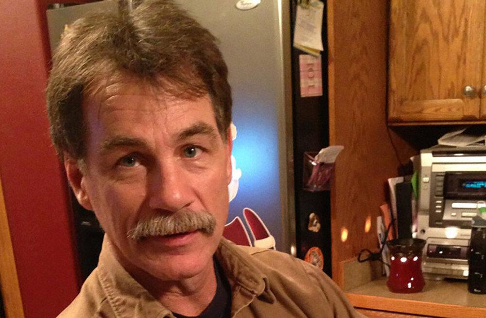 Kraanalt maha kukkunud endine NHL-i mängija suri