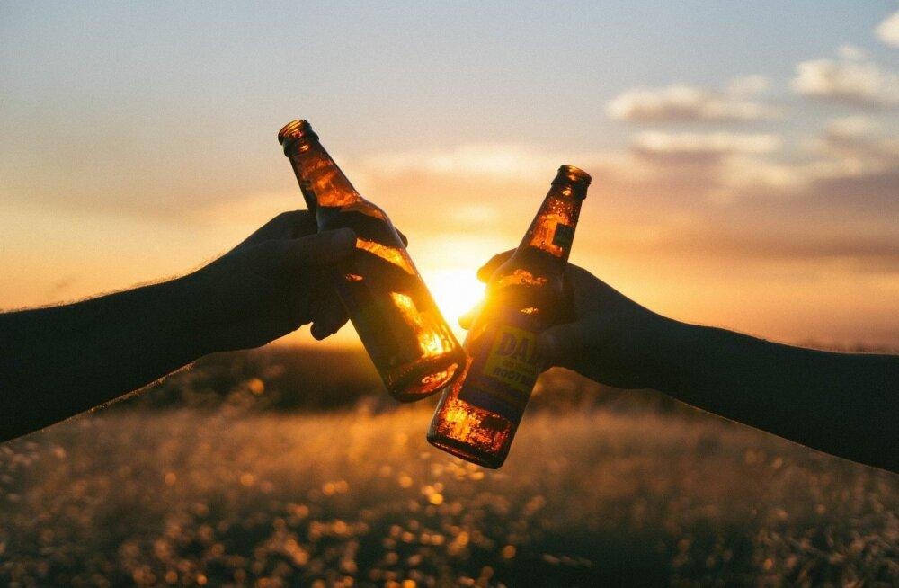 Три фразы, которые выдают алкоголика