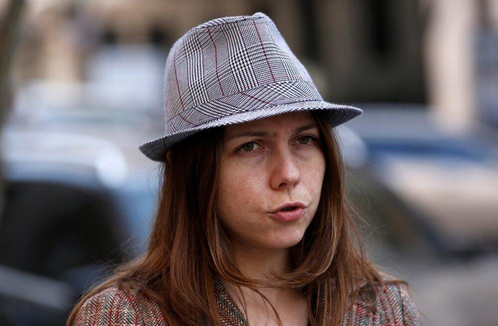 Nadia Savtšenko õde ei lasta Venemaalt välja ja ta tahetakse vahistada