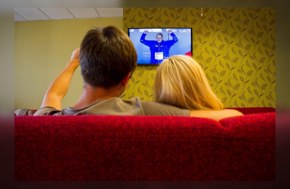 Kultuuriministeeriumi hinnangul saaks venekeelseid subtiitreid näidata kaabeltelevisioon