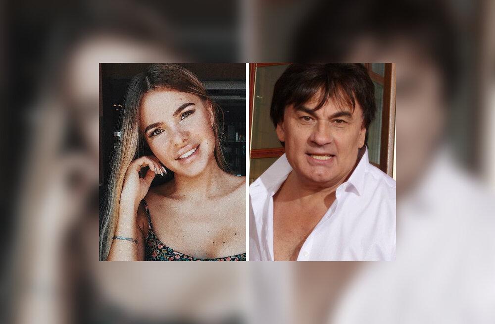 История продолжается! Александр Серов похитил Дарью Друзяк?