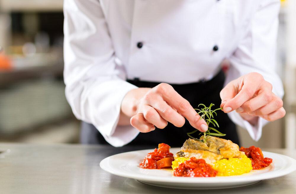 KoduResto.ee võimaldab kodus kokkamist Eesti tipprestoranide menüü ja kokkade nõuannetega