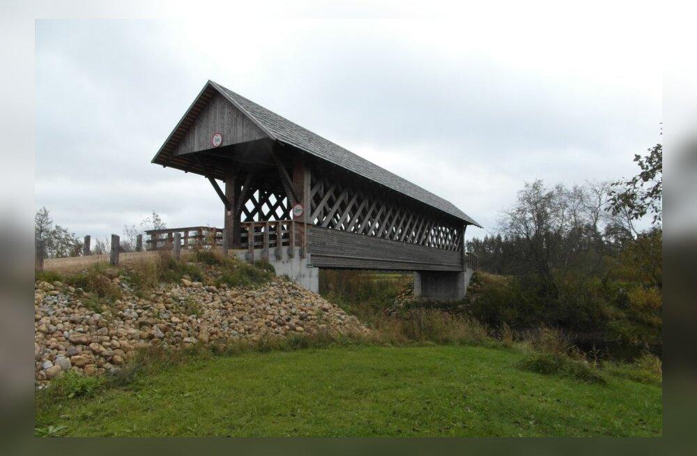 Järuska sild