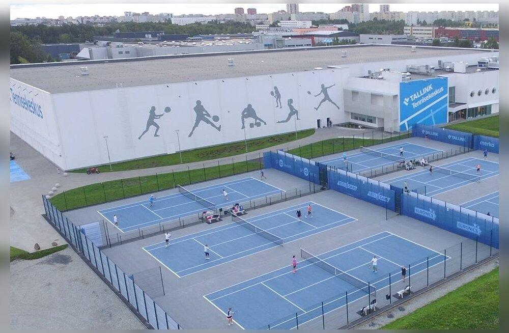 Столичные теннисные центры возобновят работу на открытых кортах! Но сокращений не избежать