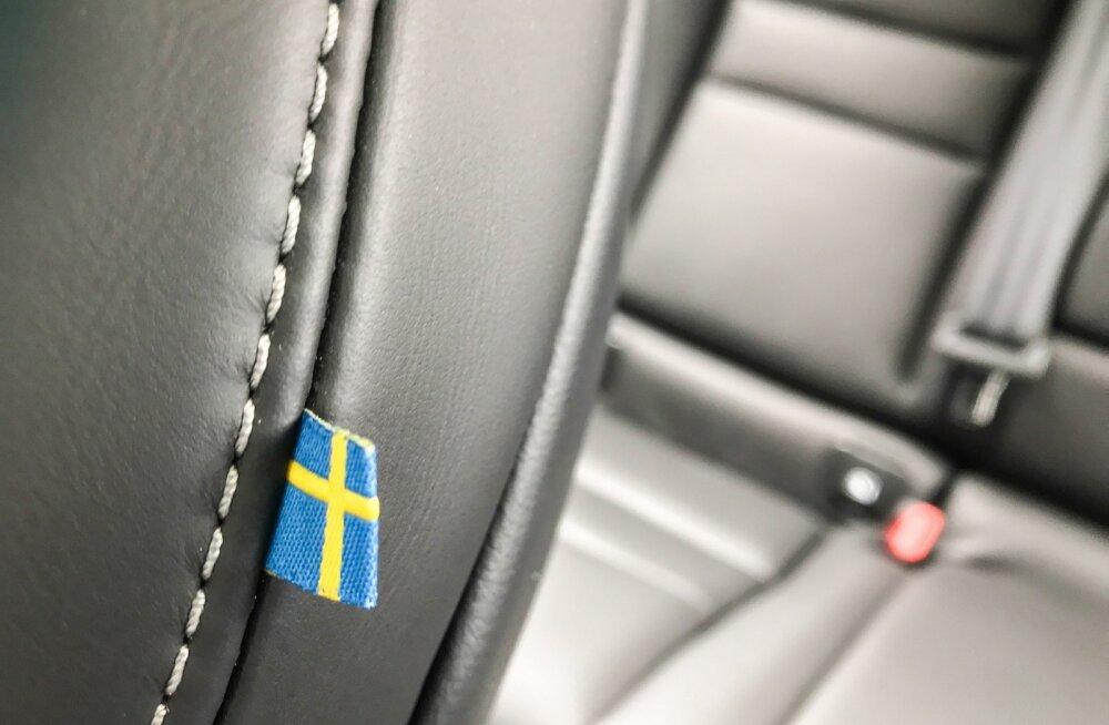 Rootsis pidurdab elektriautode levikut linnade vananenud elektritaristu