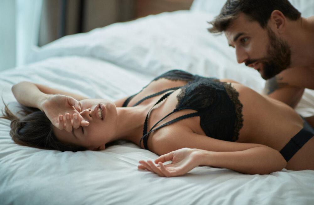 """""""Mu kallim tahab sageli seksida just siis, kui mina ei taha. Kas ma peaksin seda siiski tegema või ütlema talle ausalt, et ma ei viitsi?"""""""
