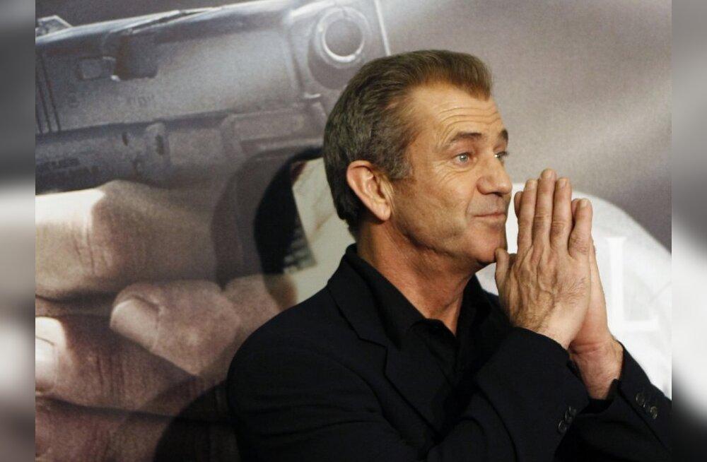 Mel Gibson nõuab rohkem kvaliteetaega oma tütrega