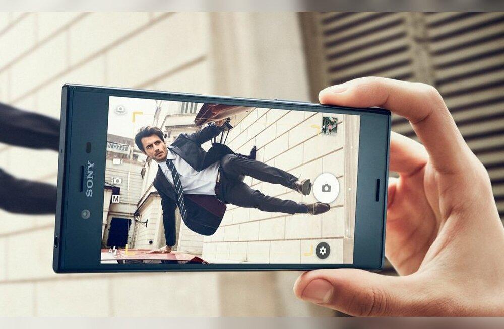 Sony uute telefonide ekraanid on isegi paremad kui tundub... aga tootja keeras nende tegeliku võimekuse kinni