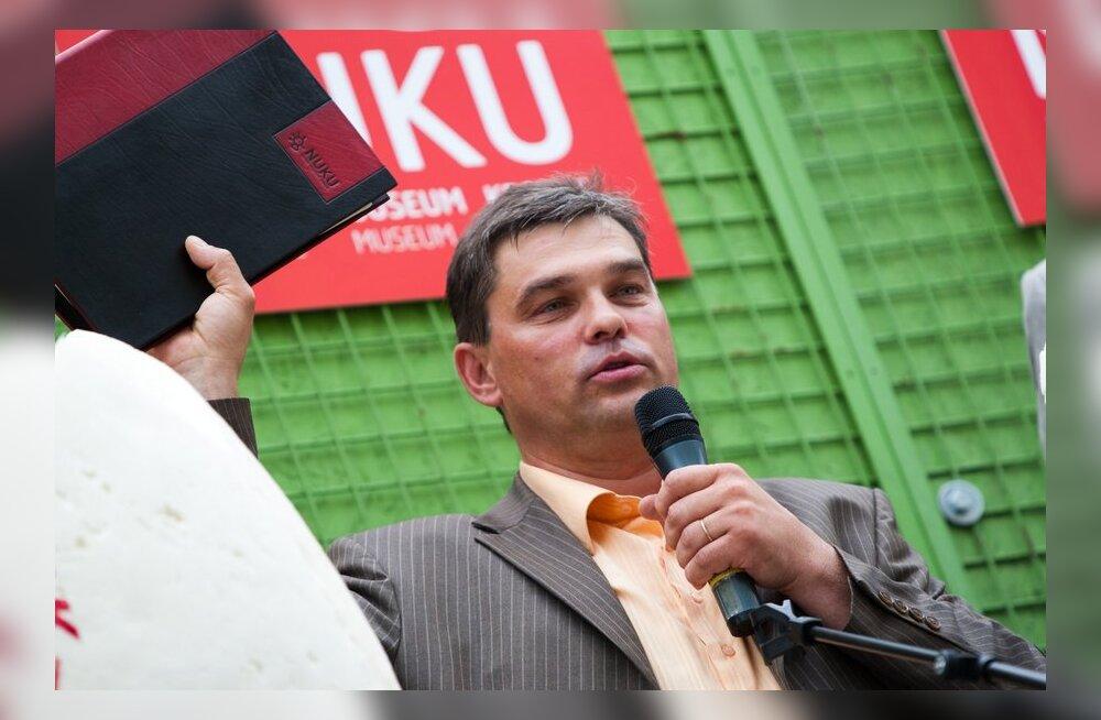 Meelis Pai: Nukuteatri rahaline olukord on tavapärane, poriga loobivad Paavo Nõgene ja Hillar Sein