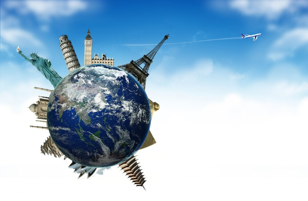 Нет предрассудков, есть ориентир. Туризм спасет мир