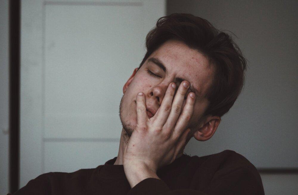 20 erinevat sümptomit, mis võivad viidata vähile, kuid mida nii mehed kui naised ignoreerivad