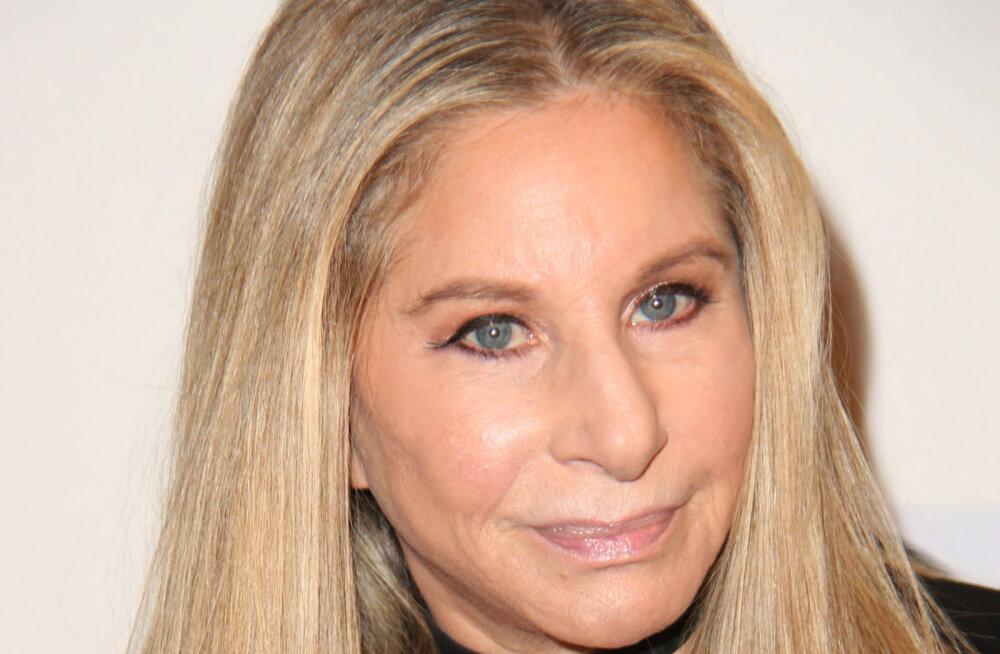 Barbra Streisand tegi George Floydi tütrest suurfirma osaniku