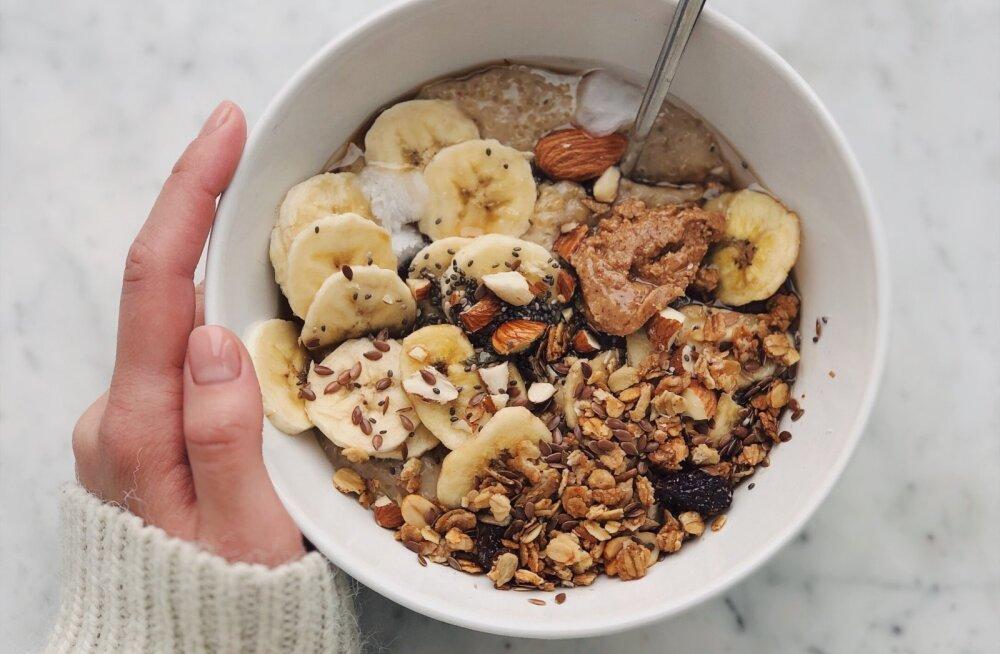 5 suurepärast põhjust, miks tervislik toitumine on parim investeering tulevikku