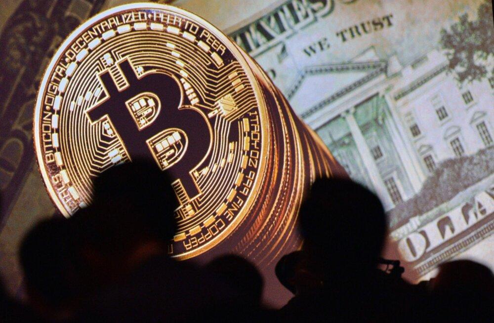 USA finantsinspektsioon peatas börsiraketi First Bitcoin Capitali aktsiatega kauplemise