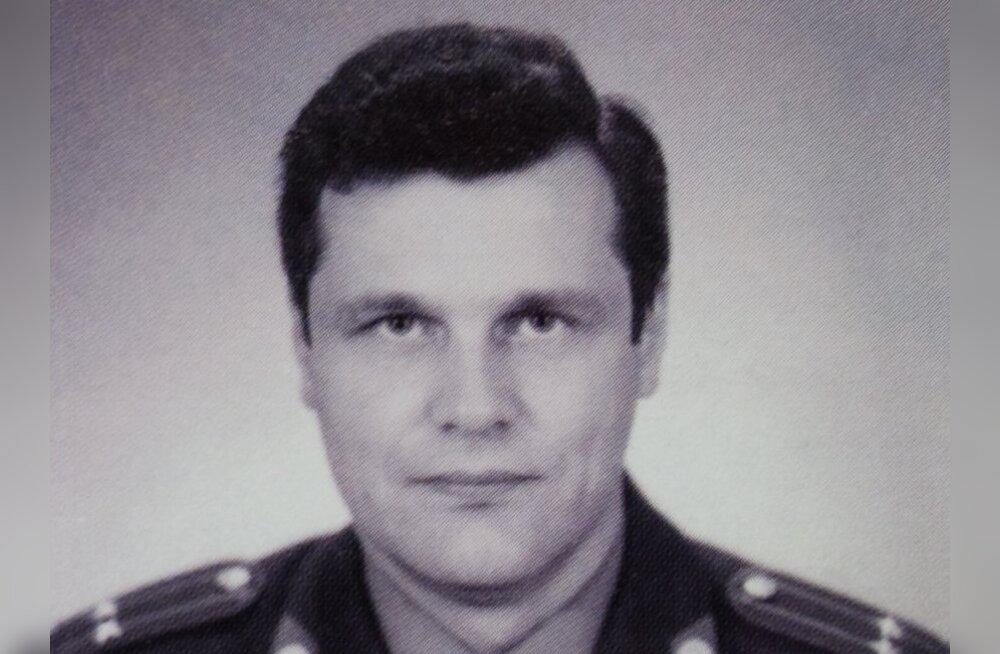 Simm lekitas Venemaale üle 3000 dokumendi