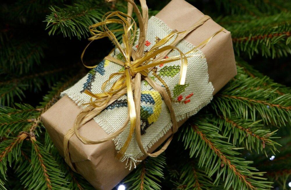 Это тебе! Как выбирать и дарить подарки...