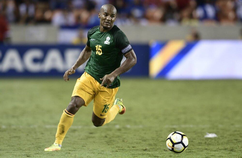 FBL-CONCACAF-GOLDCUP-HON-GUF