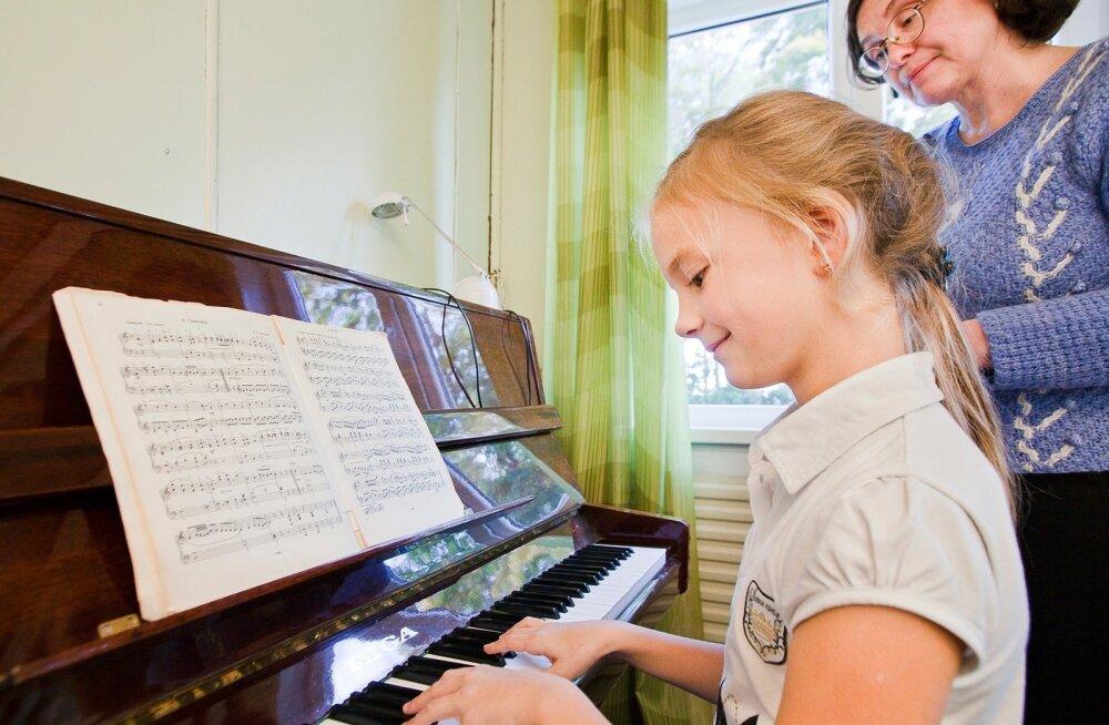 """ЭР100: Открыт тур подачи ходатайств в рамках проекта """"Каждому ребенку — свой музыкальный инструмент"""""""