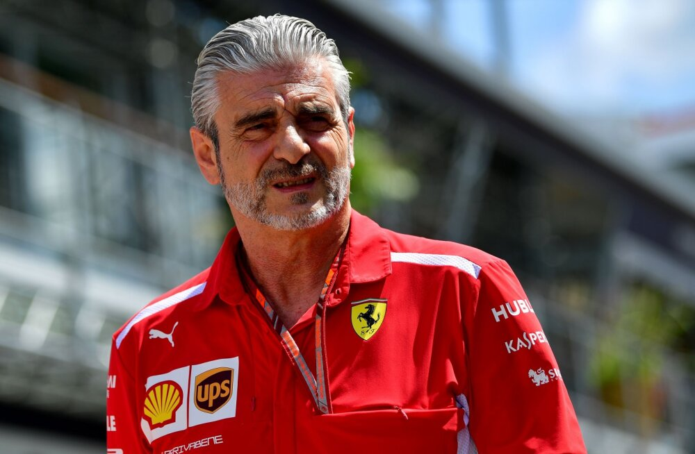 Endine Ferrari boss hakkas Itaalias kiirabiauto juhiks