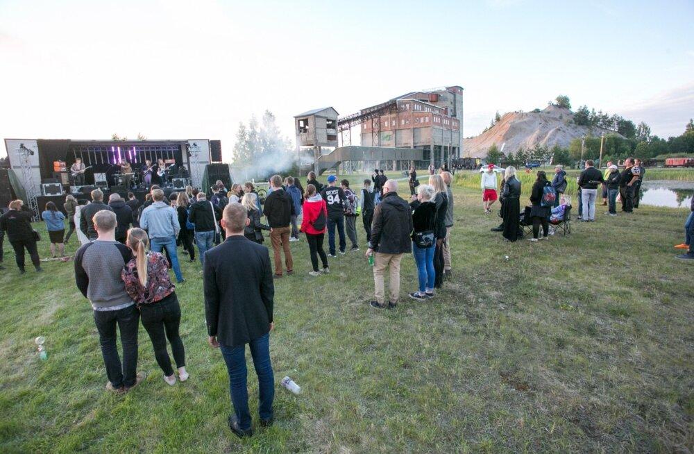 Mägede Hääl Festival