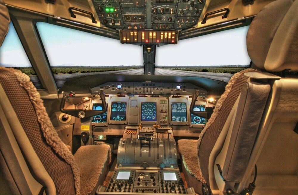 Lendamise ABC: 15 jahmatavat fakti lennundusest – kas tõde või fantaasia?