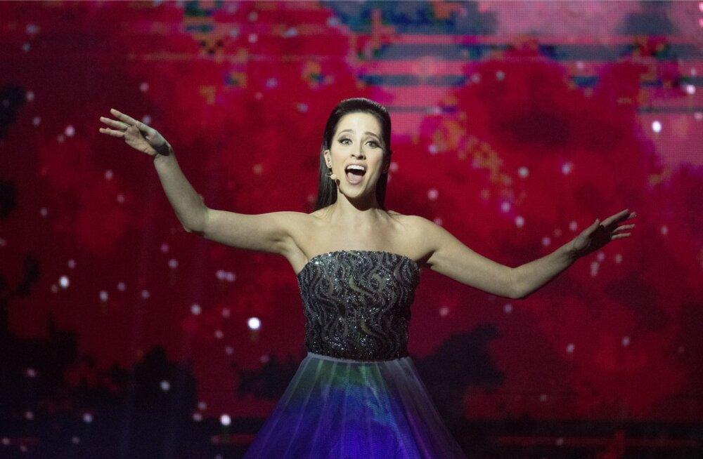 Kas tõesti? Spotify algoritm jätab Eesti Eurovisionil jälle tühjade pihkudega!