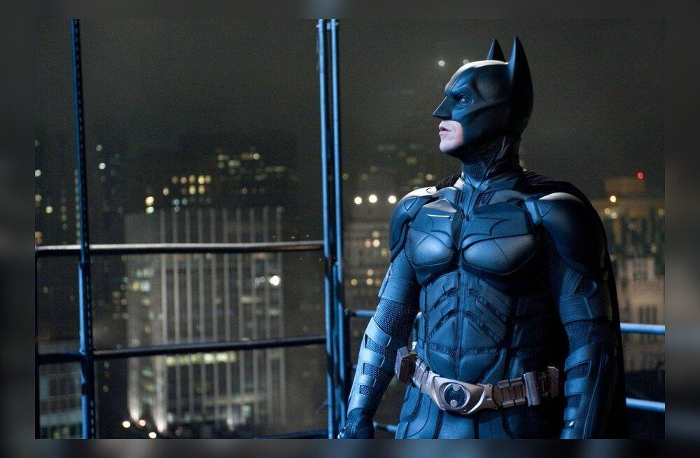 Teadlased selgitasid välja, kas Batman suudaks lennata