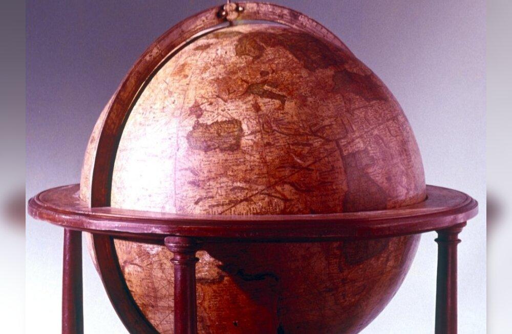 Американские школьники не смогли показать США на карте