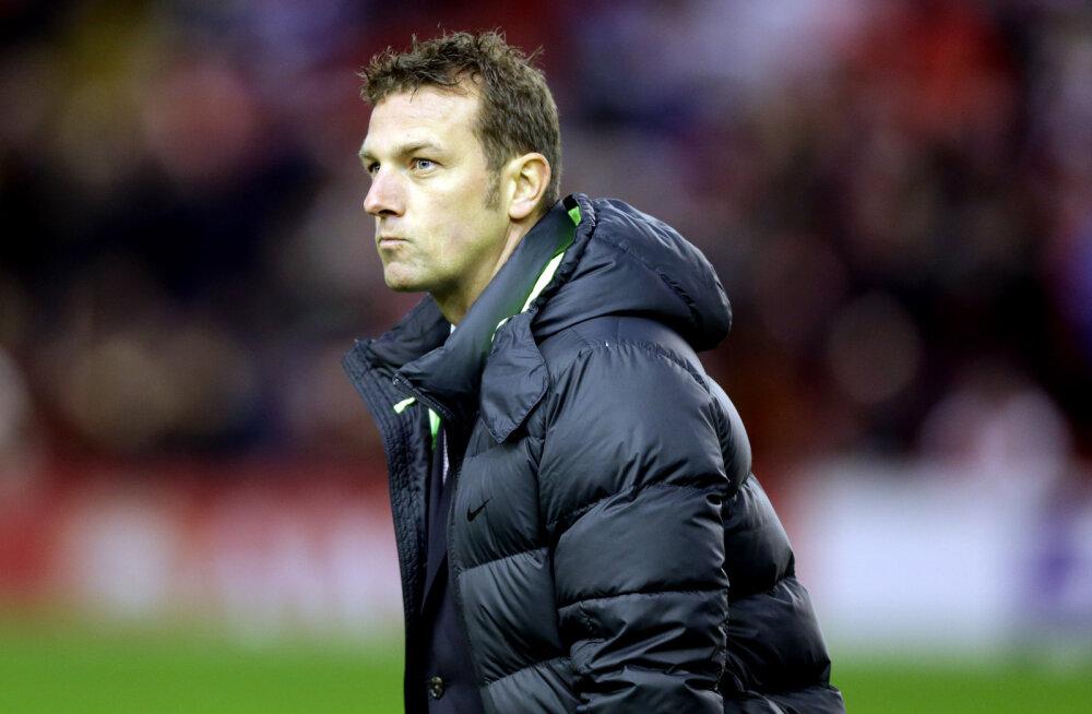 Augsburgi treener kaotusest Liverpoolile: võime enda üle uhked olla