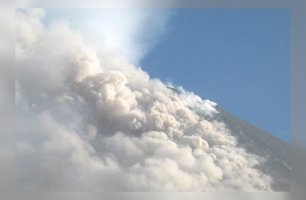 Vulkaanipurse