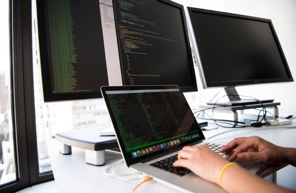 TalTechi <em>podcast</em> 3: tule õpi riistvara arendamist ja programmeerimist!