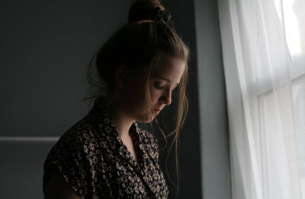 Naine uurib: kas emotsionaalselt vägivaldne mees on suuteline oma käitumist parandama?