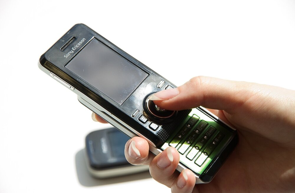 Kuus põhjust, miks tavaline nuputelefon on parem kui nutitelefon