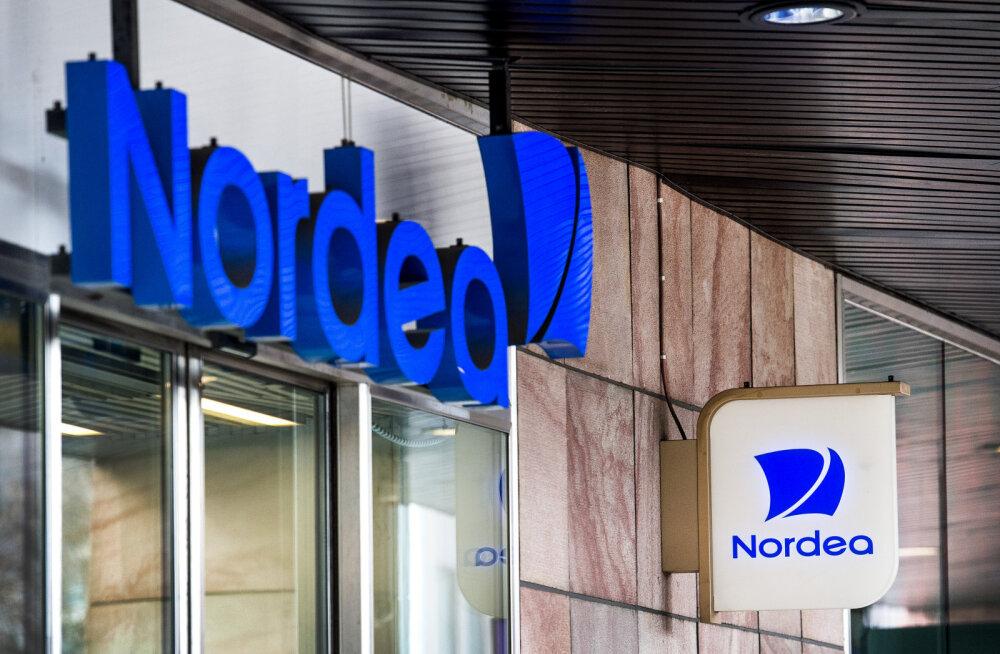 Märten Ross: DNB ja Nordea otsus on kompliment Eestile