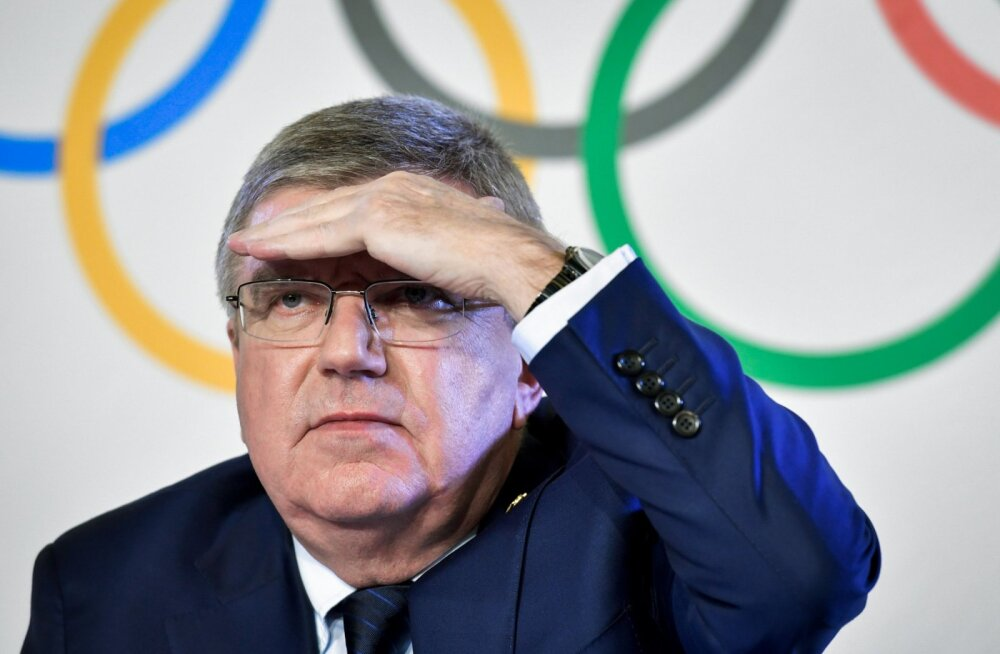 ROK teadis Venemaa riiklikust dopinguprogrammist juba 2013. aastal, aga ei võtnud midagi ette