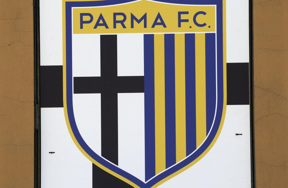 Itaalia kõrgliigasse tõusnud klubi peab alustama uut hooaega miinuspunktidega
