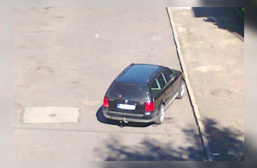 Lugeja: meie autokoolid toodavad parkimisgeeniuseid!