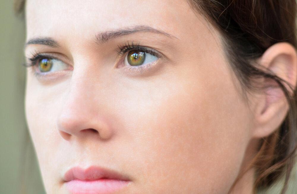 Silmi uurides saab diagnoosida mitmeid haigusi