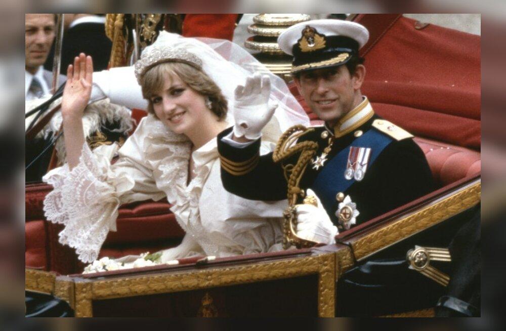 Loe, kuidas Cartland oleks printsess Diana laulatuse nurjanud