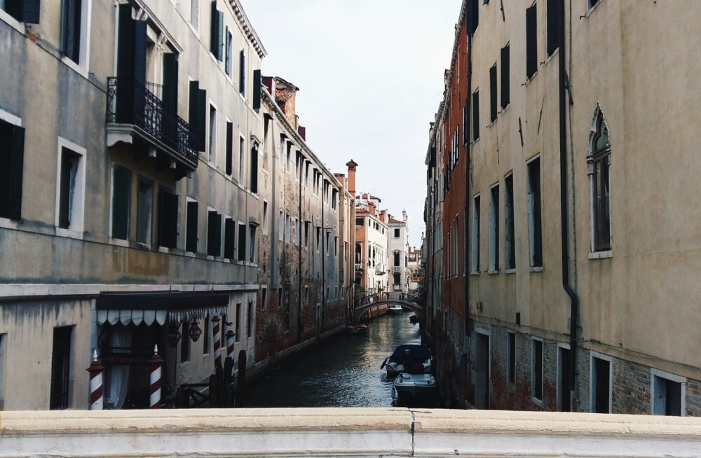 ФОТО: Почему в Италии вы обязательно должны заблудиться
