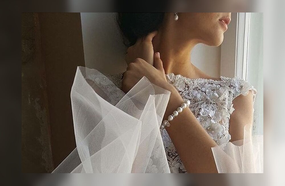 LUUBI ALL: Kas Kristel Mardisoo jagas juba möödunud kevadel oma salajaste pulmade kohta sotsiaalmeedias vihjeid?