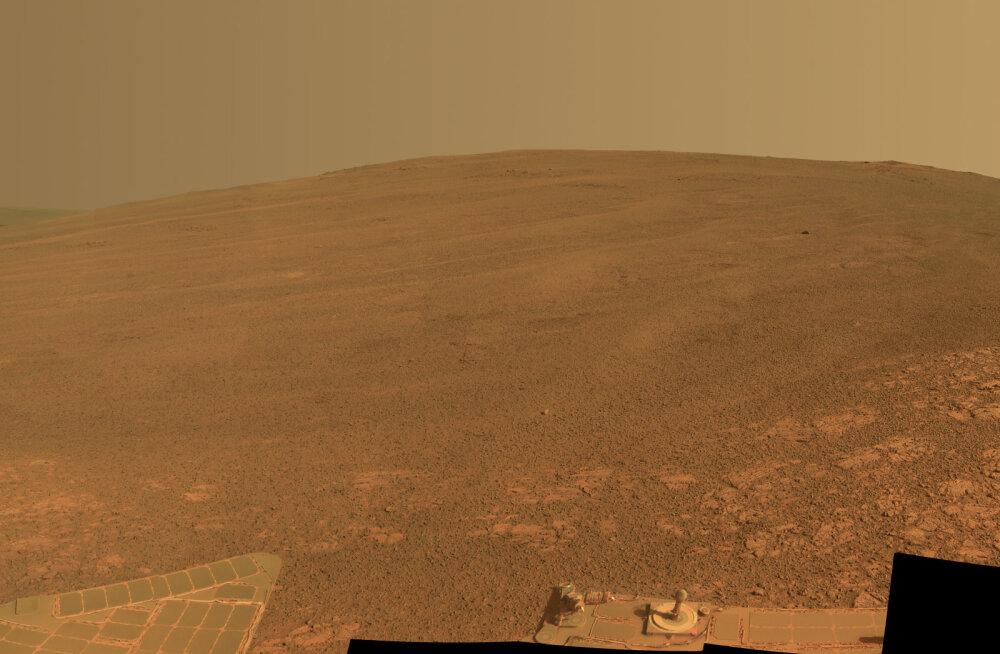 NASA juhtivteadlane: oleme Marsilt elu avastamisele väga lähedal, kuid kas me oleme selleks valmis?